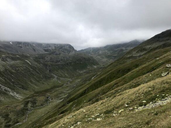 Das Val Funtauna