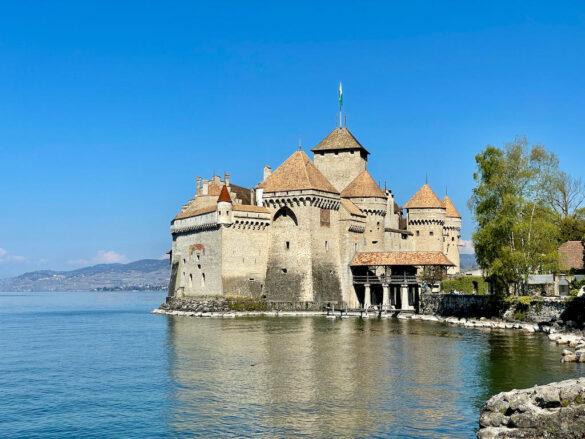 Chateau Chillon